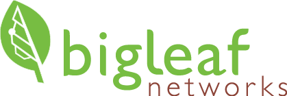 Software Defined WAN - Bigleaf Networks